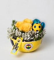 Fenerbahçe Küçük Kase Aranjman