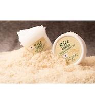 OCEAN Rice Mask Wash Off Soft Scrub