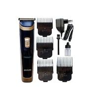 RF 650 Profesyonel Kuaför Saç Sakal Berber Tıraş Makinesi Erkek Bakım Traş Set