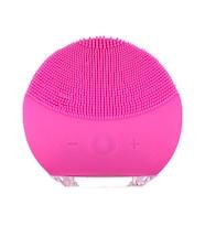 Forever Luna Mini 2 Pearlpink Cilt Temizleme Cihazı  Fuşya Renk