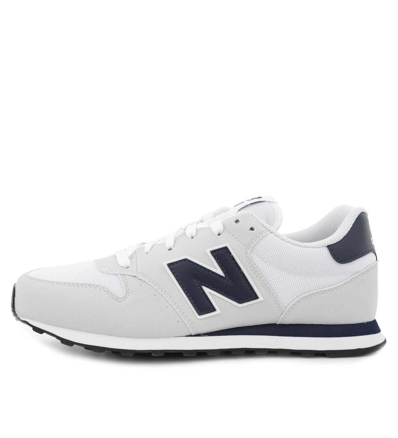 Bgm500 Beyaz Balance R Günlük New Erkek Bgm500own Ayakkabı 1FulTKJ3c