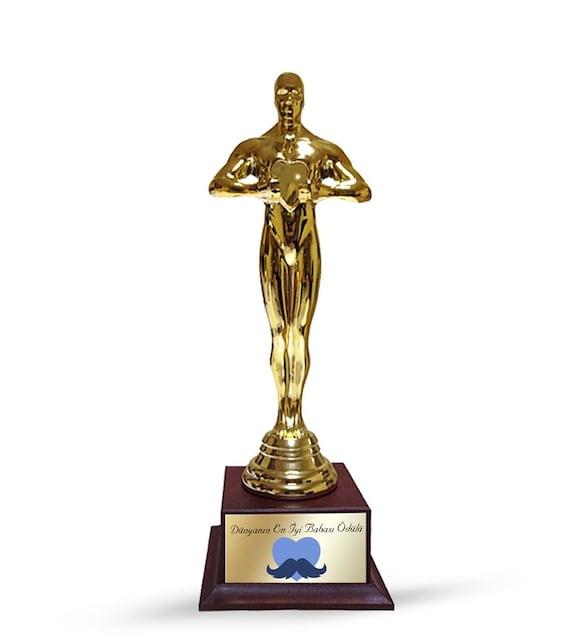 Dünyanın En İyi Babası Oscar Ödülü