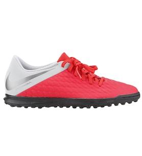 13aaccb24d1 Nike Hypervenom 3 Club Tf Kırmızı Erkek Halısaha Ayakkabı Kırmızı