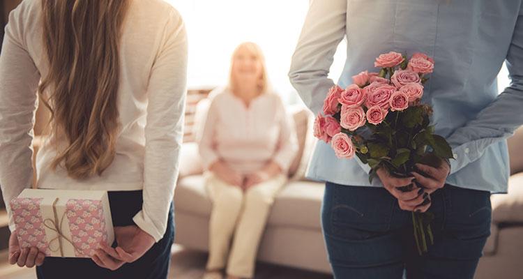 anneye kadınlar günü sözleri
