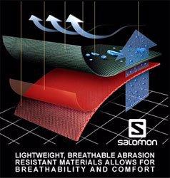 Salomon Textile Teknoloji