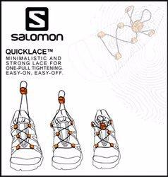 Salomon QUICKLACE