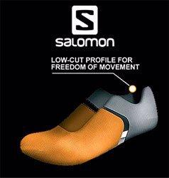 Salomon Low Teknolojisi