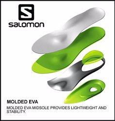 Salomon Molded Eva