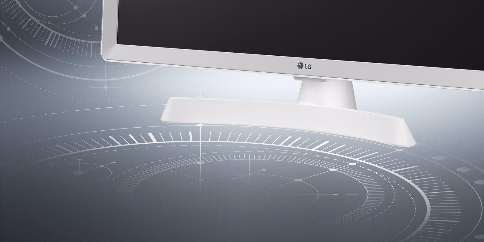 LG 24TL510S-WZ ArcLine Stant