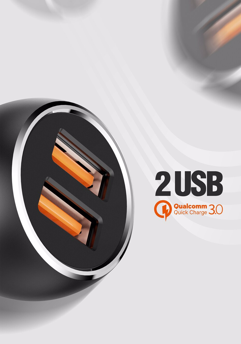 LDNIO Car charger (5)