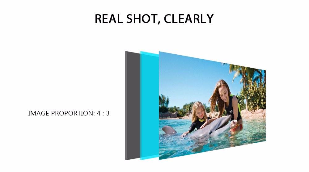 SQ8 Mini DV Kamera 1080P Full HD Araç DVR- Siyah