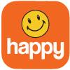 Happy Center Gürsel Logo