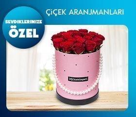 Sevdiklerinize Özel Çiçek Aranjmanları