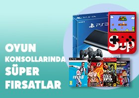 video-oyun-konsol
