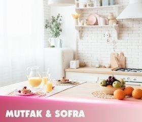 Mutfak&Sofra
