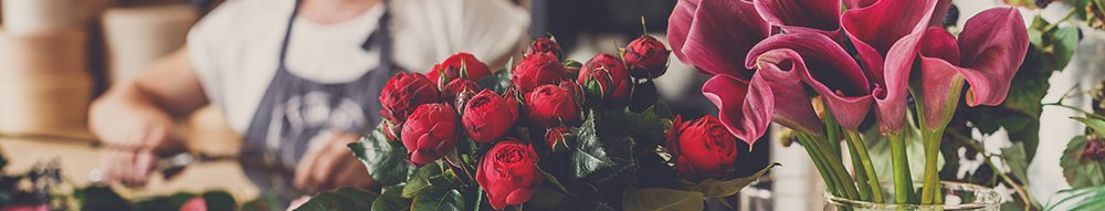 florists in Spain