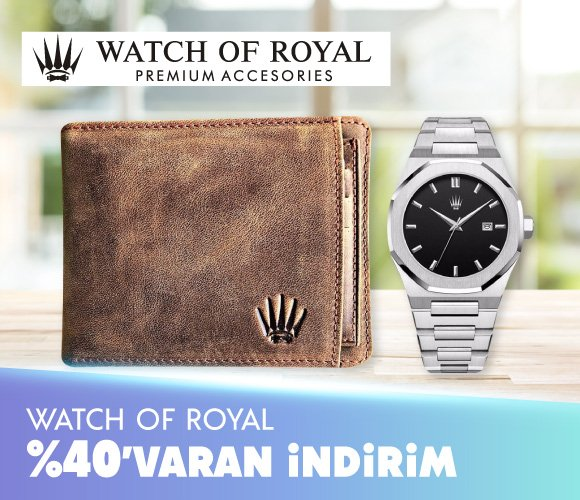 Watch Of Royal