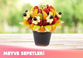 Meyve sepetleri
