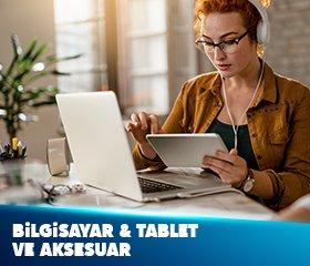 Bilgisayar Tablet