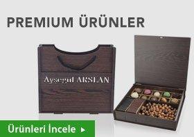 Premium Ürünler