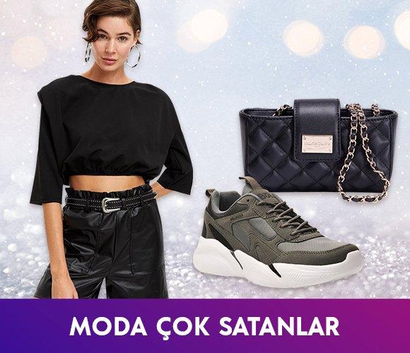 Moda Çok Satanlar