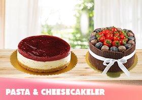 Pasta&Cheesecake