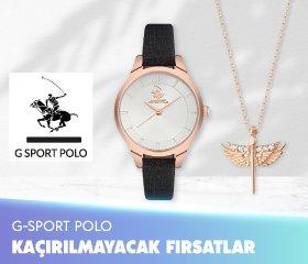 G-sport Polo Kaçırılmayacak Fırsatlar