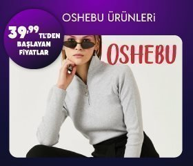 oshebu
